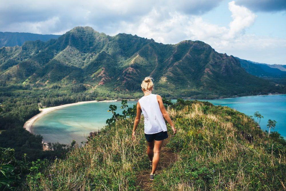turista hawaii