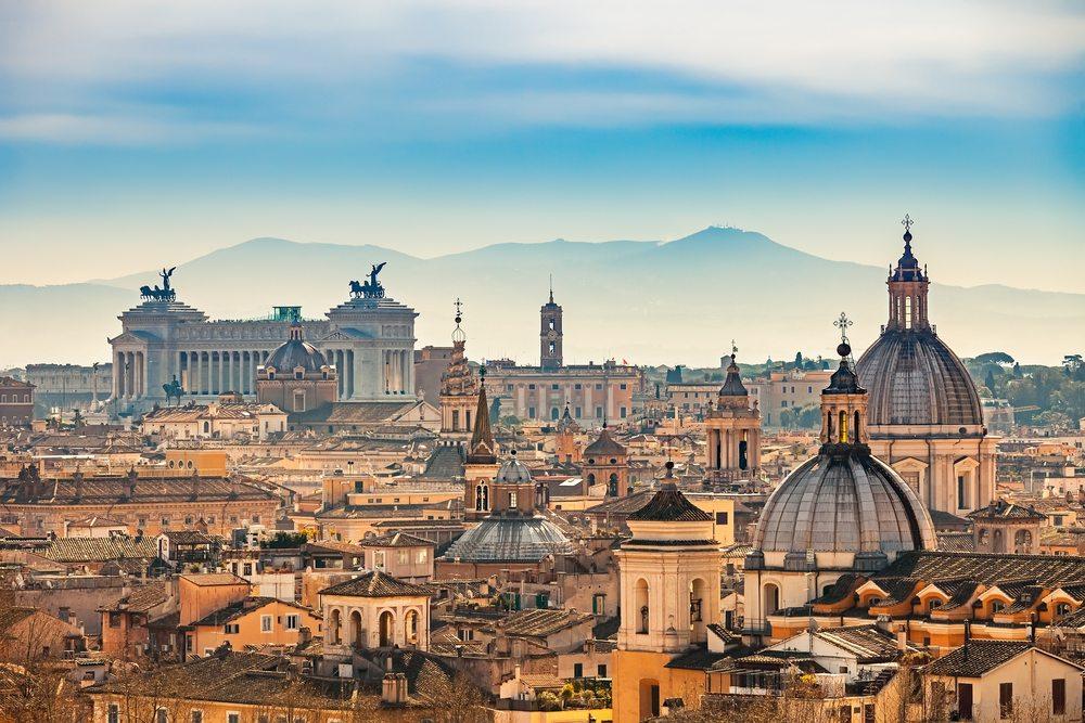 roma-panorama