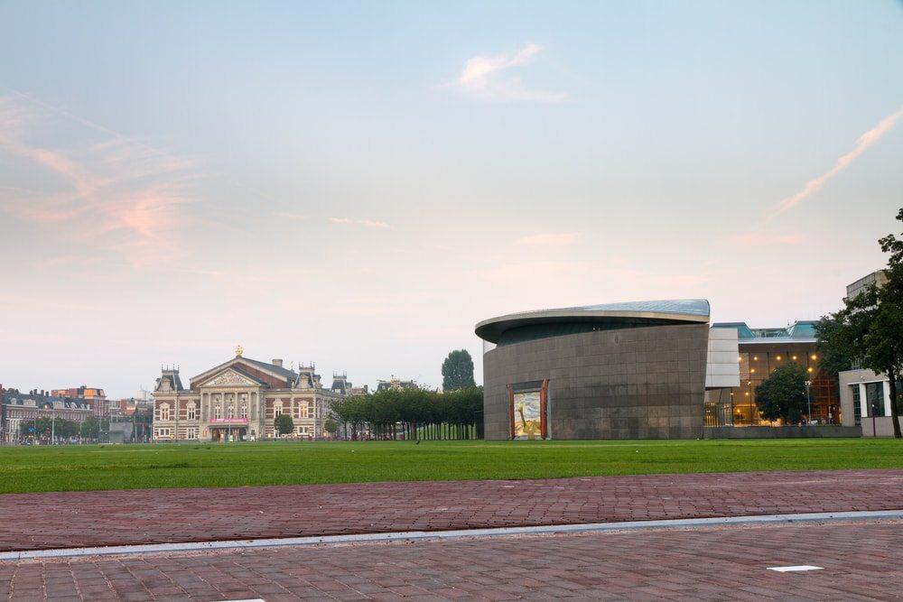 van-gogh-muzeum