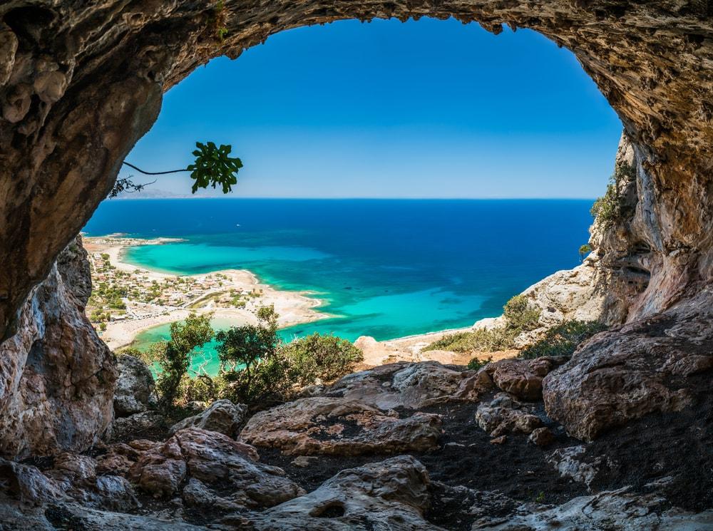 Az európai kultúra bölcsője: Kréta és Samaria-szurdok - ÚJDONSÁG!
