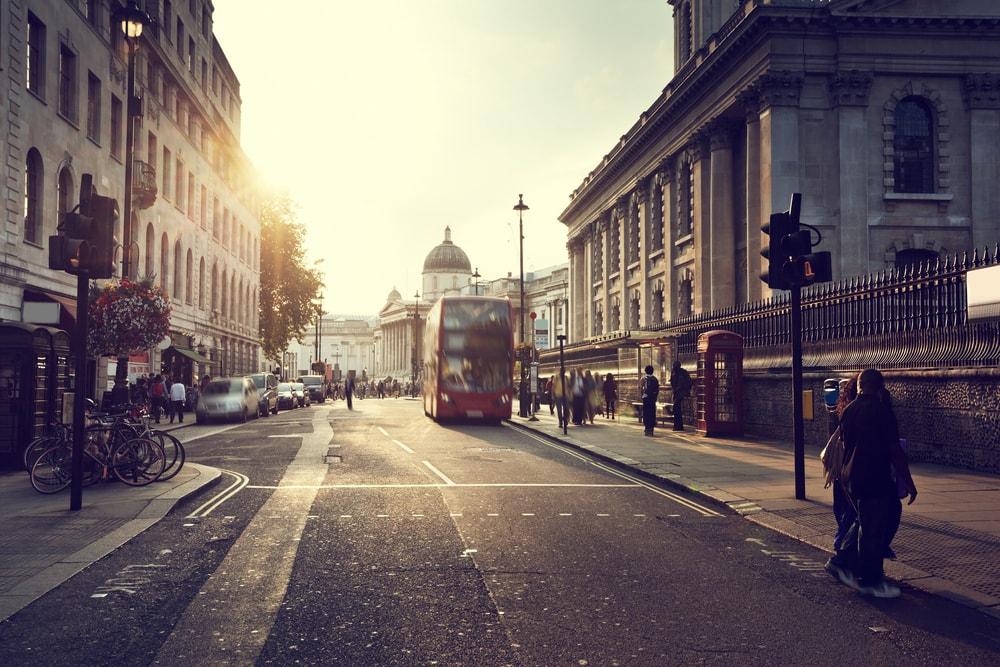 london-utca-napkelte
