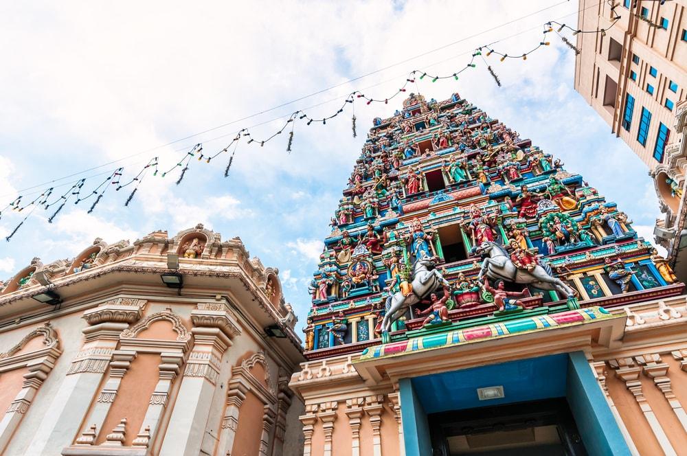 hindu-templom-kuala