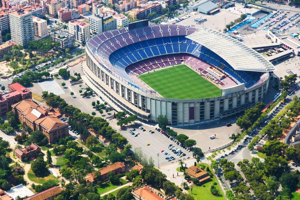 stadion-fc barcelona