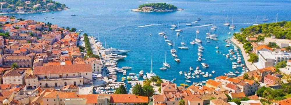 Horvátországgal