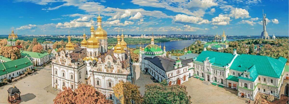 Ukrajnával