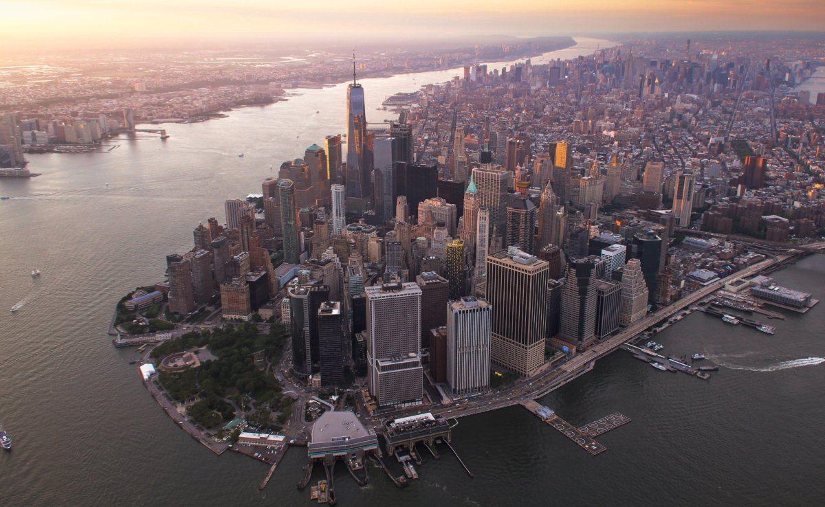 New Yorkba