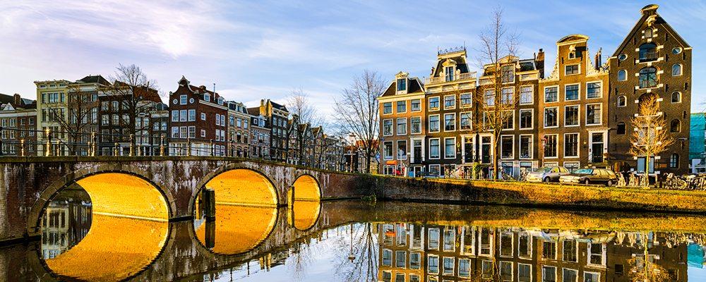 Hollandia utazás