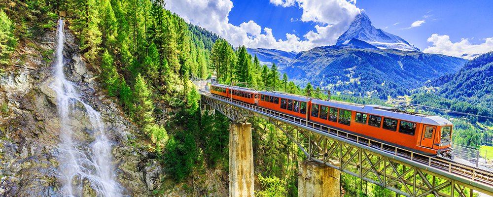 Svájcban