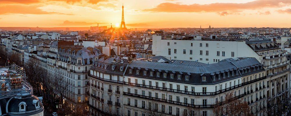 Franciaországban
