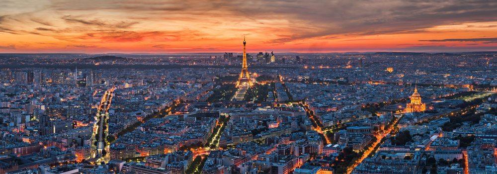 Franciaországba