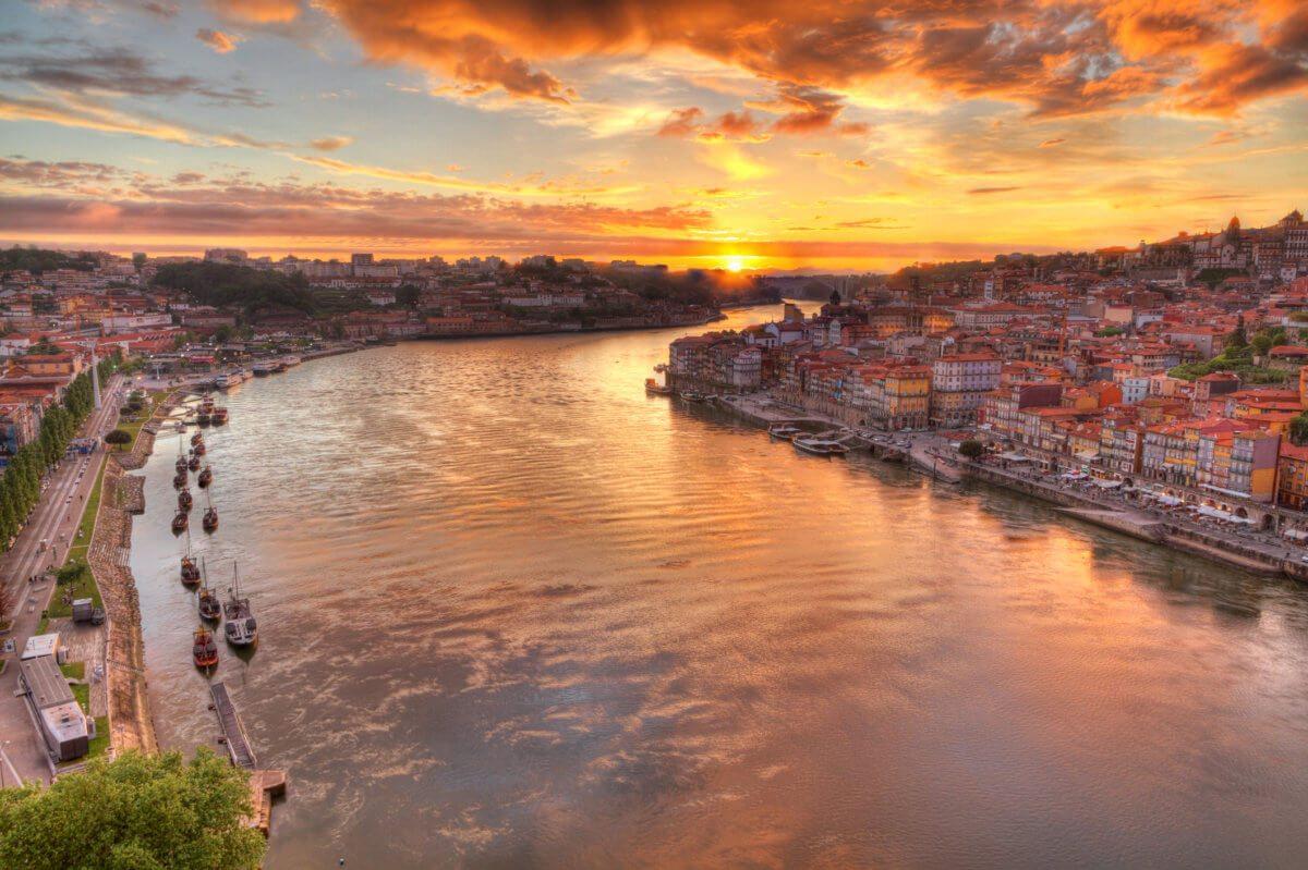 Porto városa