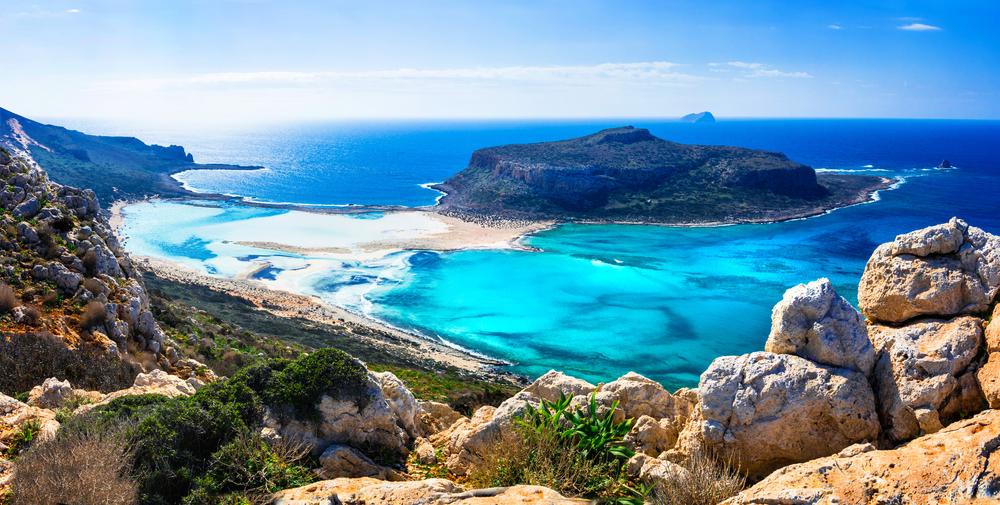 Kréta szigete