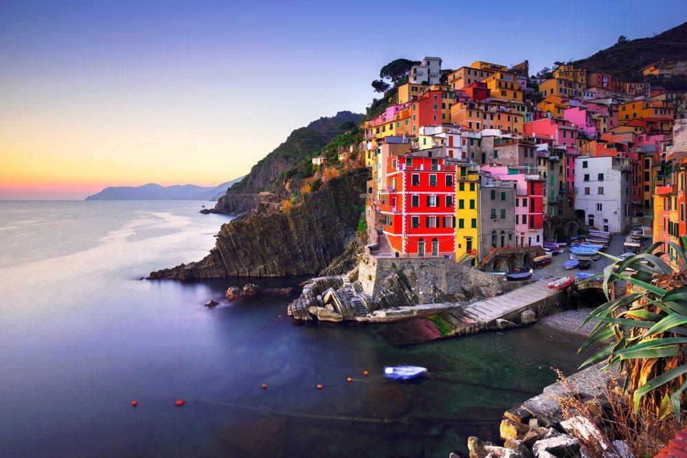 olaszországi