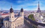 Irány a világ! Retúrjegyek Debrecenből 7 770 Ft-tól