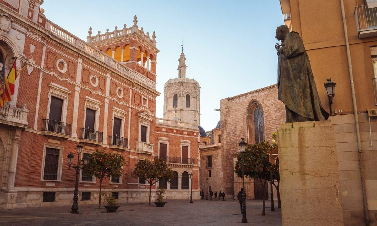 Fenntartható turisztikai stratégia, Valencia...