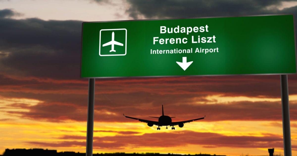 Magyarország karantén