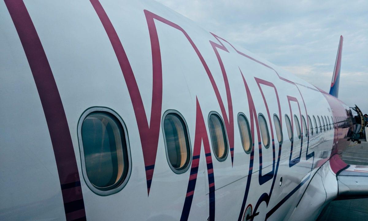 Wizz Air a jövő légitársasága