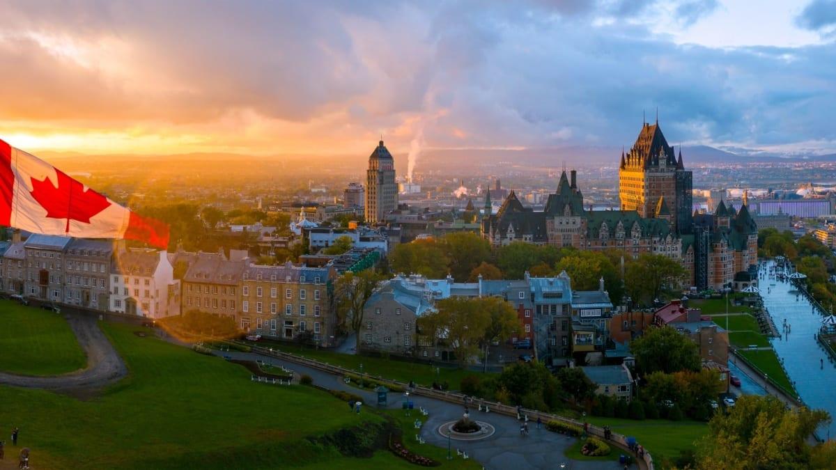 Kanada Budapestről