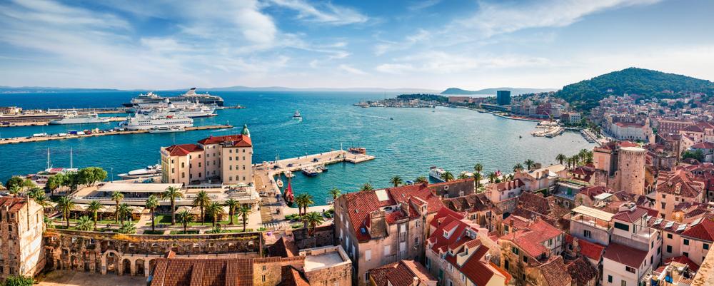 horvátországban