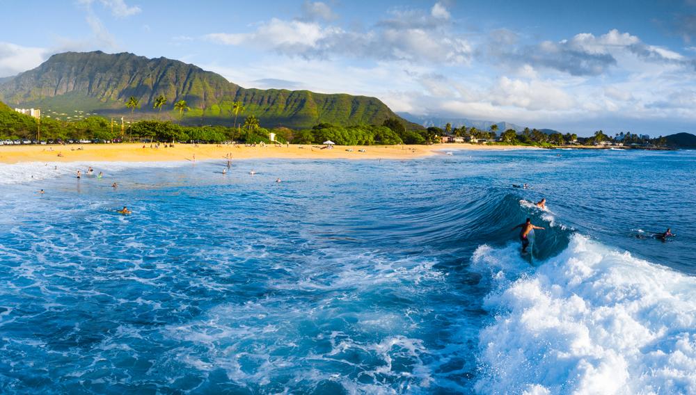 Hawaii part