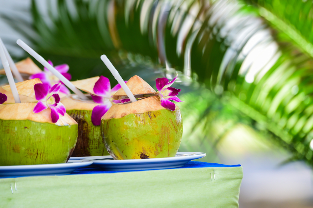Hawaii, Hawaii-szigetek nyaralás