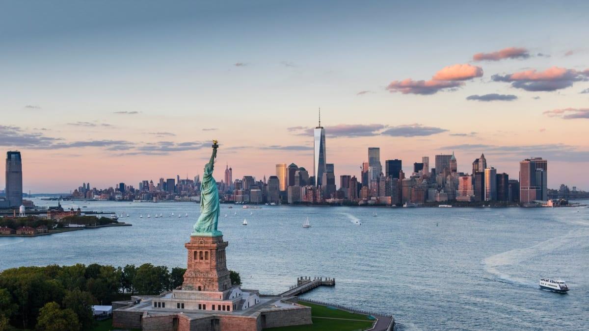 A 100 legjobb város a világon