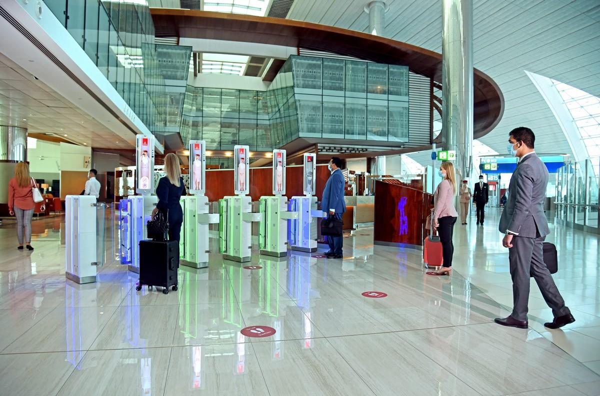 dubaji reptér