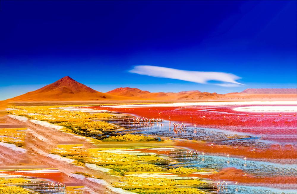 10 egyedi tó, Kenya