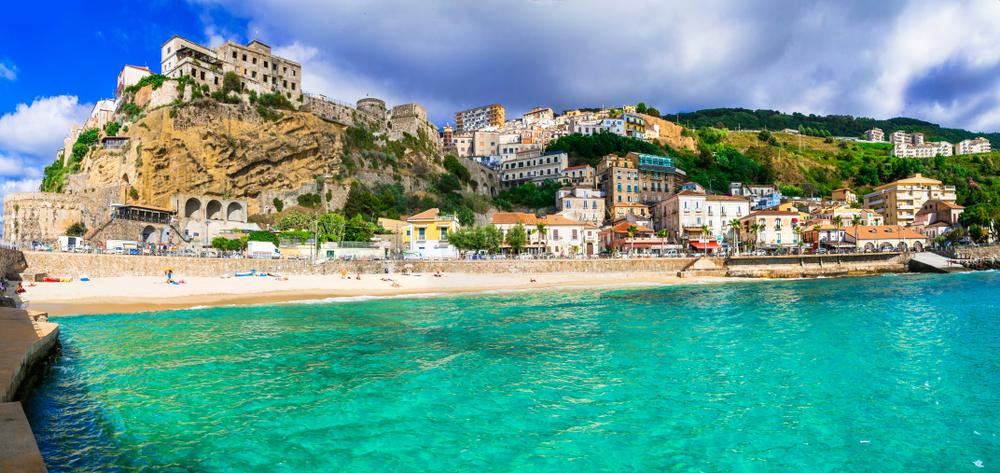 Calabria városok