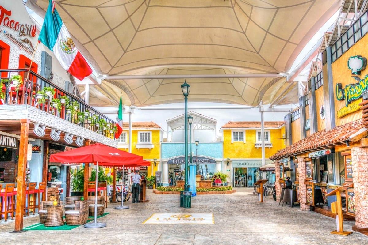 Mexikó  Cancun