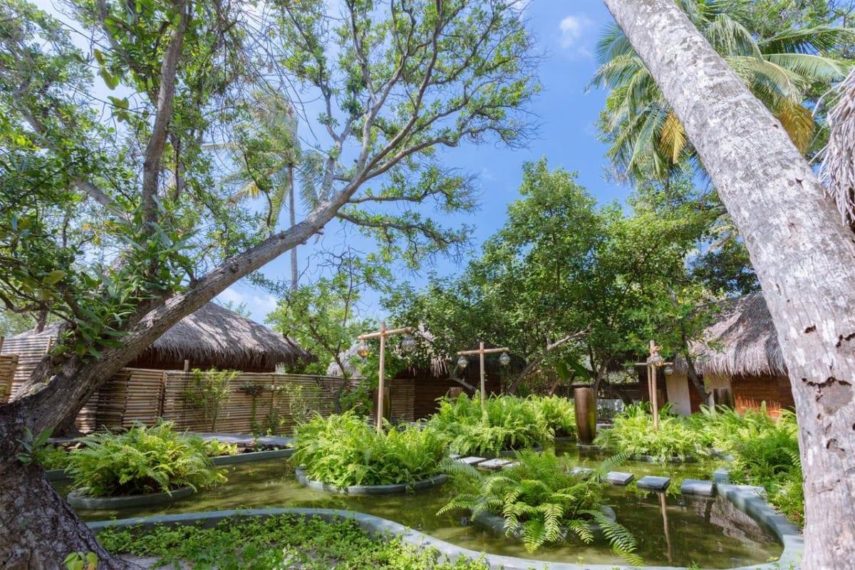 Maldív-szigeteken