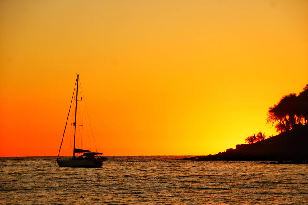 Mexikó strandjai muszáj látni