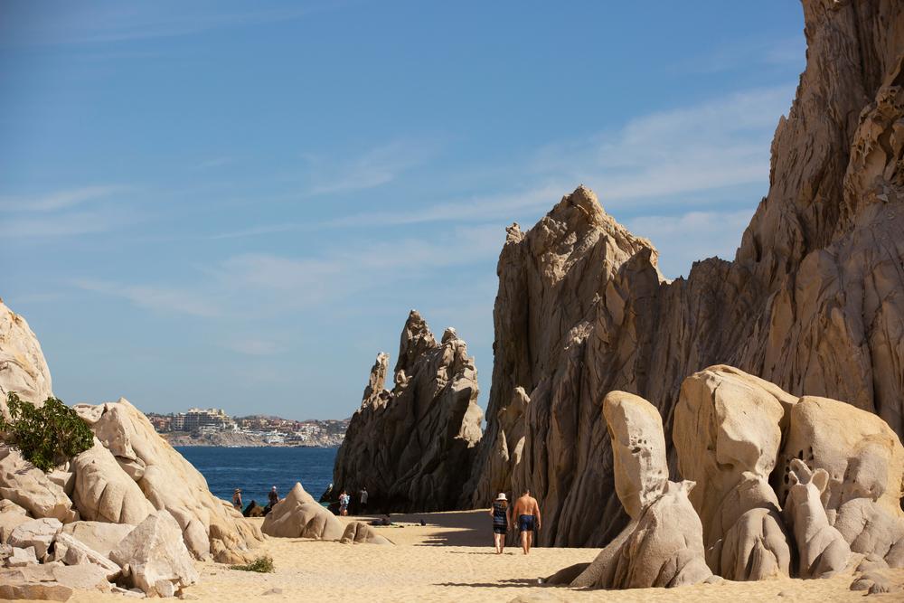 Mexikó legjobb strandjai