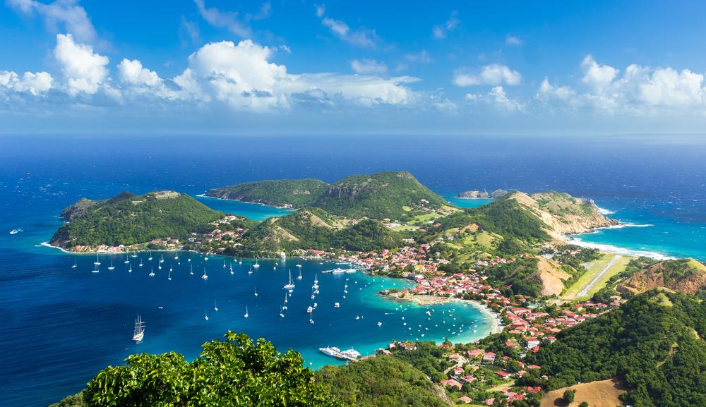 Martinique vagy Guadeloupe?