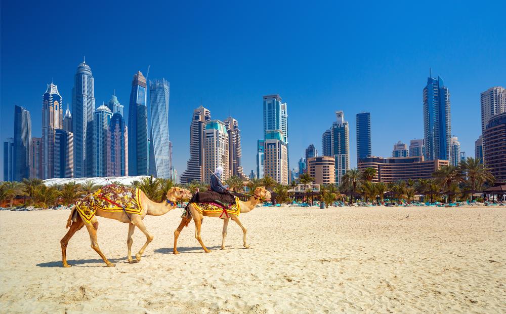 Dubajban