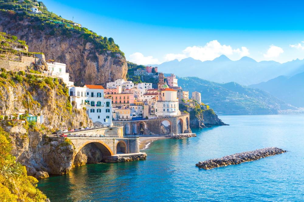 olasz utazás