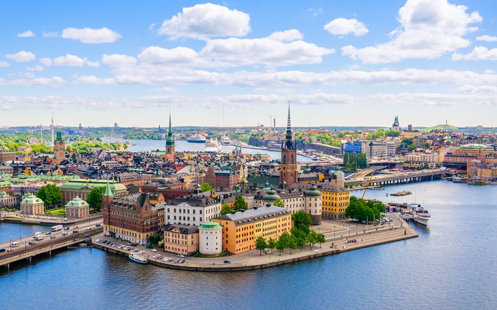Svédország utazás