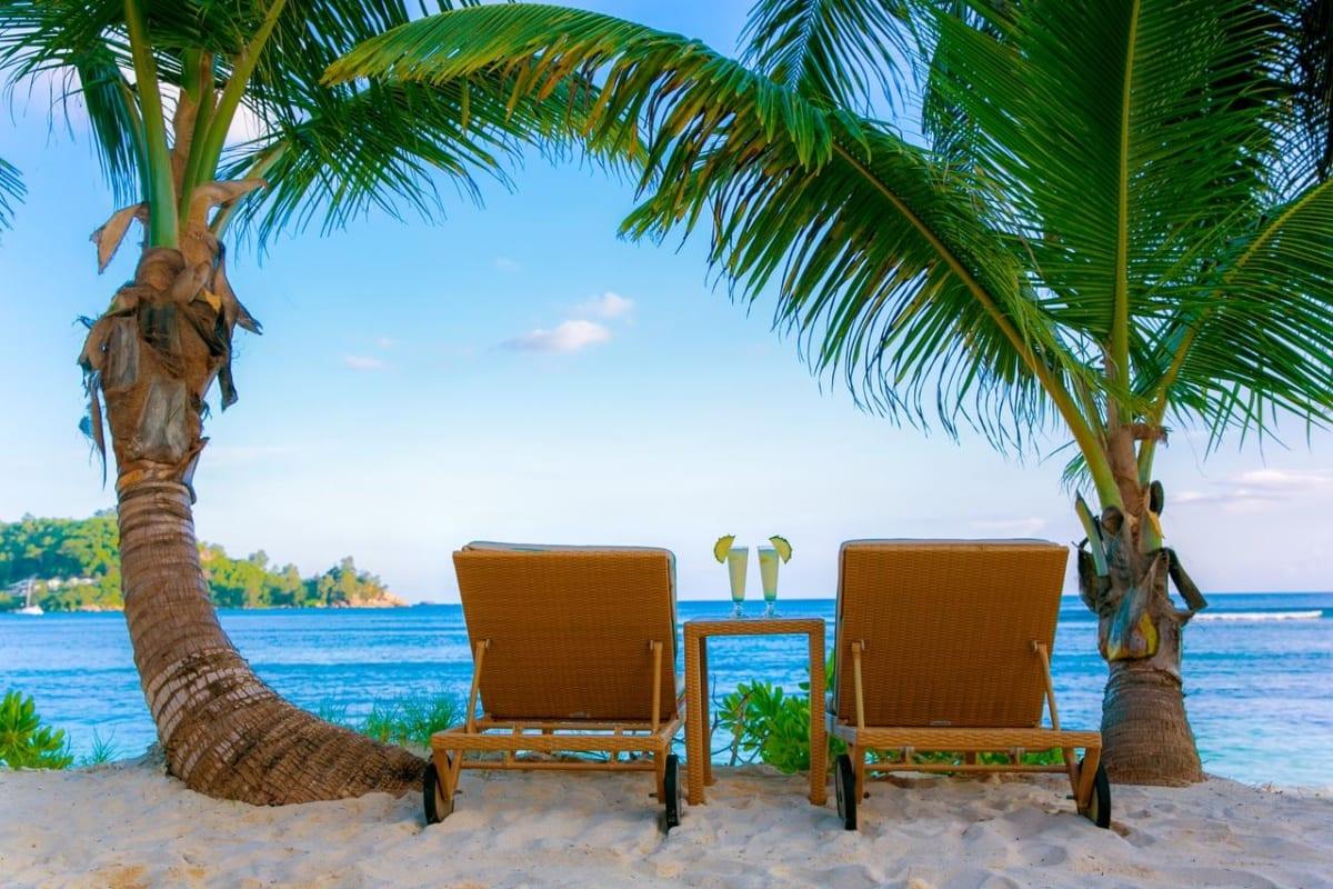 Seychelle-szigeteken
